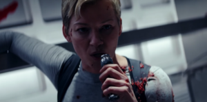 George RR Martin's Nightflyers new teaser trailer is Psycho in space