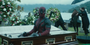 Deadpool 2 new trailer gets X-Force together