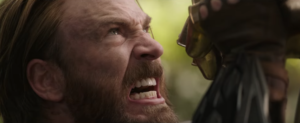 Avengers: Infinity War new TV spot gets serious