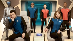 The Orville Season One review: Is Seth MacFarlane's Star Trek homage worth catching up on?