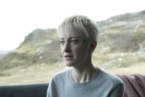 The Grudge reboot wants Andrea Riseborough to star
