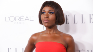 Captain Marvel loses star DeWanda Wise