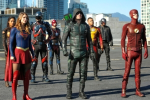 Arrowverse: 5 things the DC TV shows need to do to become super again