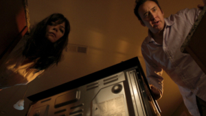 Mom And Dad film review: Nicolas Cage and Selma Blair are killer parents