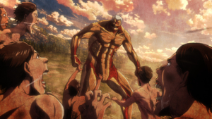 Attack On Titan Season 2 review: the battle continues and the anime keeps impressing