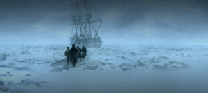 Why you need to watch AMC's The Terror: First look review of Arctic chiller