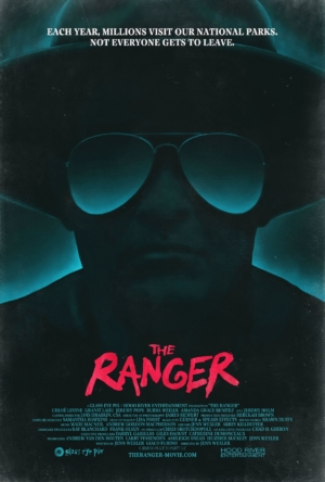 Jenn Wexler's directorial debut The Ranger shows off a glorious retro poster