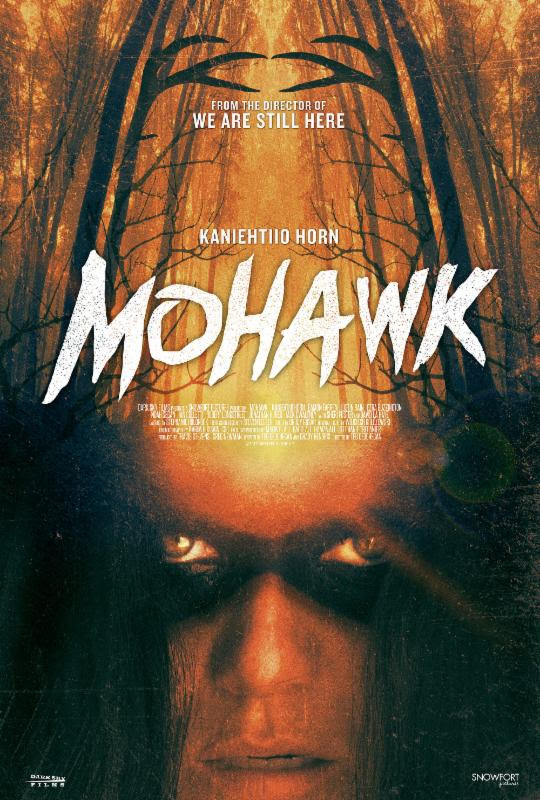 Mohawk film review: a gripping, gory chase movie with a message