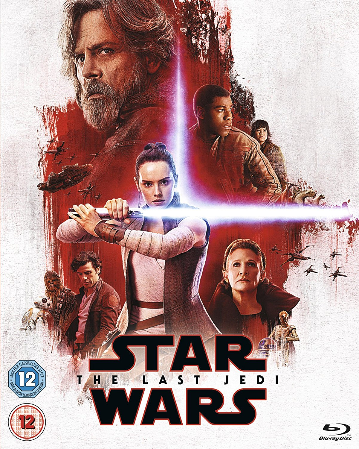 The Director And The Jedi film review: a behind the scenes look at Rian Johnson's Star Wars