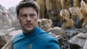 The Boys TV series casts Karl Urban in the lead