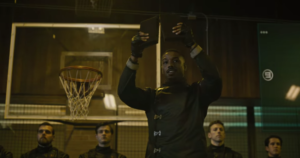 Fahrenheit 451 new trailer is in terrible danger