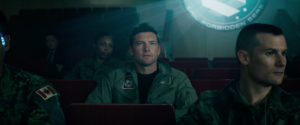 The Titan exclusive clip explains how Sam Worthington can take a giant leap for mankind