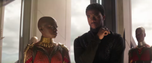 Avengers: Infinity War new TV spot heads to Wakanda