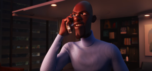 Incredibles 2 new trailer brings back Frozone's wife