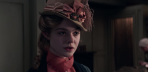 Mary Shelley new trailer tries to get a classic published
