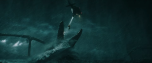 Jurassic World: Fallen Kingdom final trailer just had to ask what could go wrong