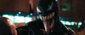 Venom new trailer is much, much better, actually shows Venom
