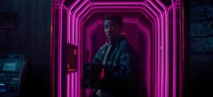 Kin new sci-fi crime trailer is a family affair