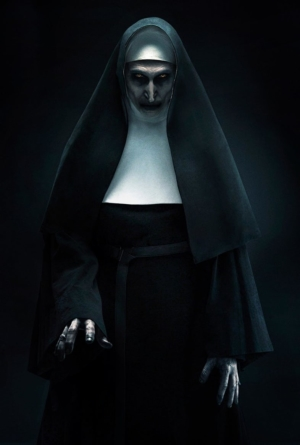 The Nun new teaser image will haunt your dreams
