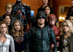 The CW renews Arrowverse shows, Supernatural and more