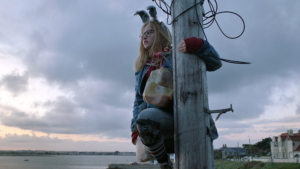 I Kill Giants film review: Madison Wolfe shines in a moving adaptation of the graphic novel