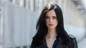 Jessica Jones renewed for Season 3