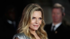 Maleficent 2 casts Michelle Pfeiffer as the queen