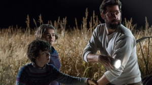 John Krasinski on facing his fears for the horror of A Quiet Place