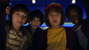 Stranger Things Season 3 casts a sleazy mayor and a journalist with questionable morals