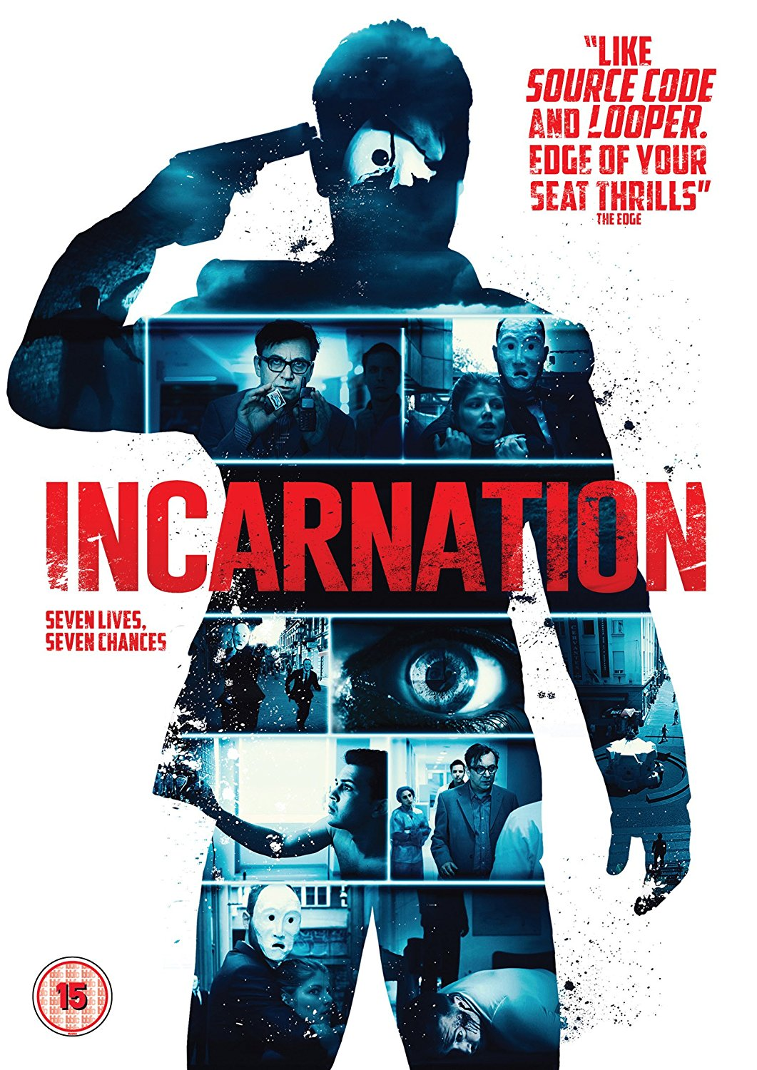 Incarnation DVD review: die, respawn, repeat