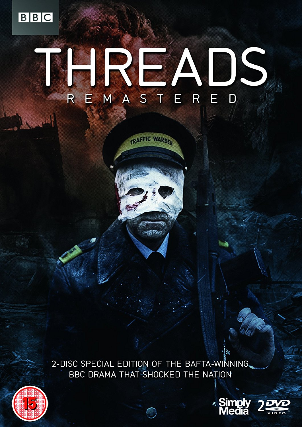 Threads remastered DVD review: this is the way the world ends