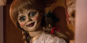 Annabelle 3 will be directed by Gary Dauberman