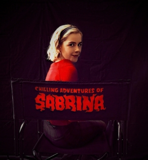 Netflix's Sabrina series finally has a title