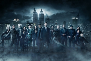 Gotham renewed for Season 5, but it will be the last