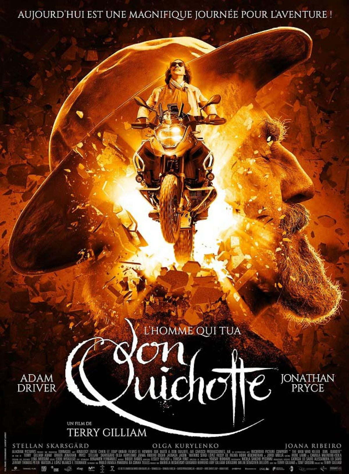 The Man Who Killed Don Quixote film review Cannes 2018: Is Terry Gilliam's passion project worth the wait?