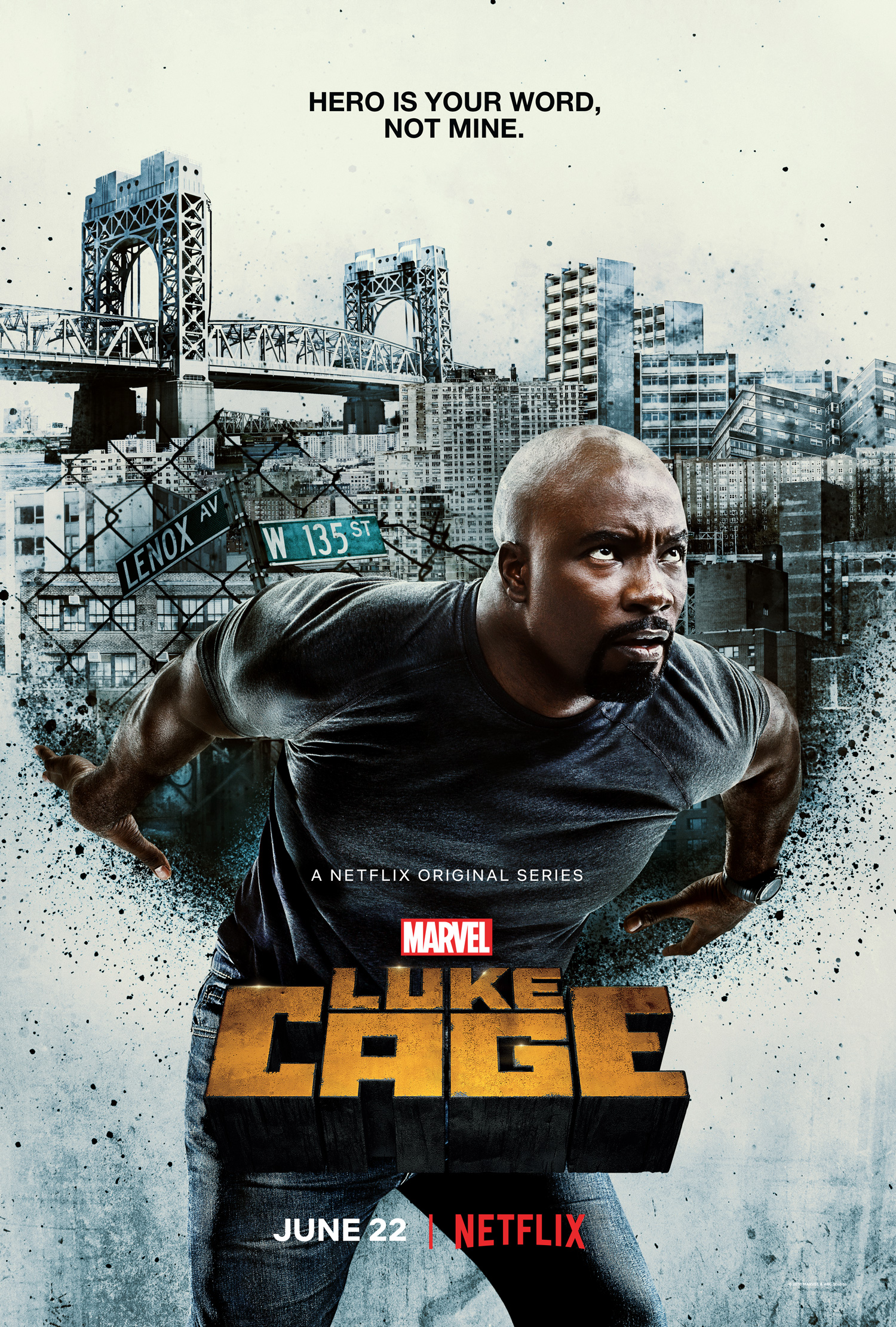 Luke Cage Season 2 spoiler-free review: the hero of Harlem is back