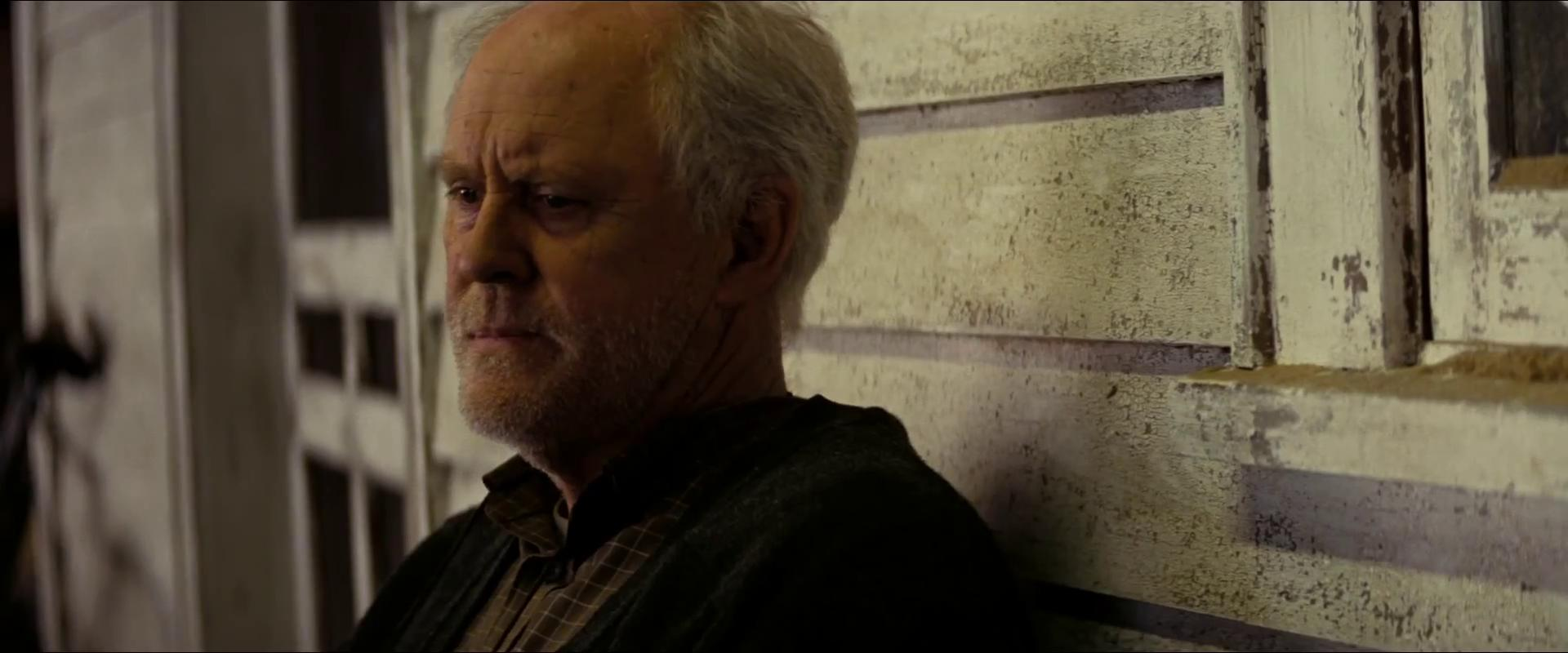Pet Sematary Remake Casts John Lithgow Scifinow The