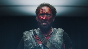 Mandy film review Cannes 2018: Nicolas Cage is on top form in dazzling revenge movie