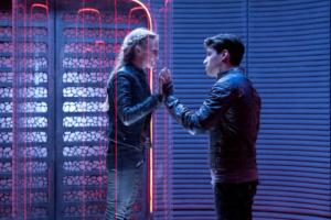 Syfy's Krypton renewed for Season 2