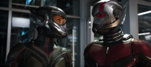 Ant-Man And The Wasp new trailer teams up