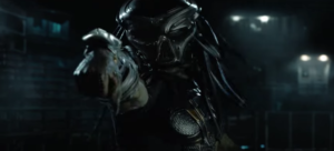 The Predator new teaser trailer poses a threat