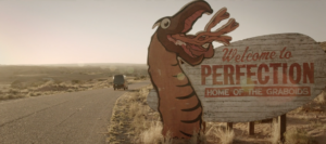 Syfy's cancelled Tremors TV series pilot trailer is here