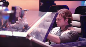 Solo: A Star Wars Story new featurette goes behind the scenes