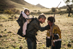 Cargo film review: father-daughter bonding in the zombie apocalypse