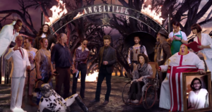 Preacher Season 3 new teaser welcomes the gang to Angelville