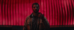 Upgrade red-band trailer for Leigh Whannell's latest is full of overkill carnage