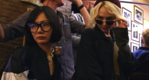 Sense8: The Series Finale new behind-the-scenes video dishes out (fake) spoilers