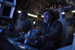 Solo: A Star Wars Story film review Cannes 2018: Can Han, Chewie and the origin story deliver?