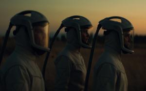 Third Kind film review Cannes 2018: explorers visit a barren future Earth