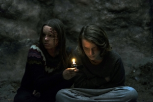 The Dark film review: Justin P Lange's dark debut concerns monsters and scars